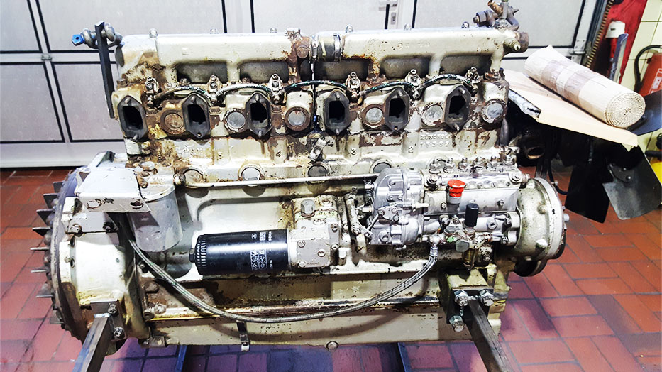 Motoren Krämer | Motoreninstandsetzung